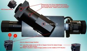 TV Attachment Focus Adjustment (Hibiki) 10-10-25