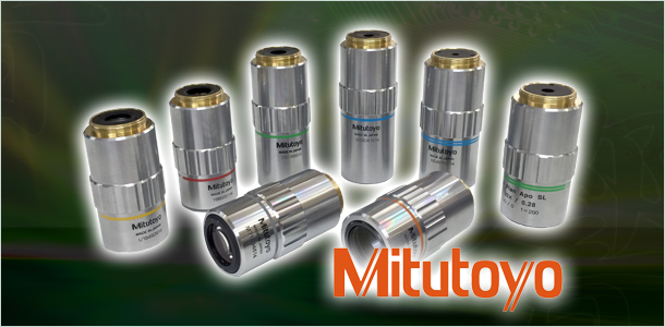 objective-lens-mitutoyo